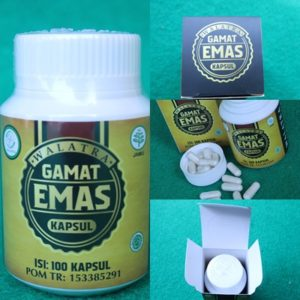 Lapak Agis Herbal